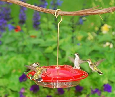 367 hummzinger ultra hummingbird feeder