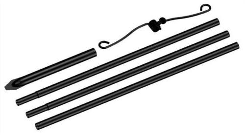 38128 bird feeder pole kit
