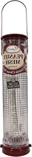 Aspects Inc 432 Quick Clean Peanut Mesh Tube Bird Feeder