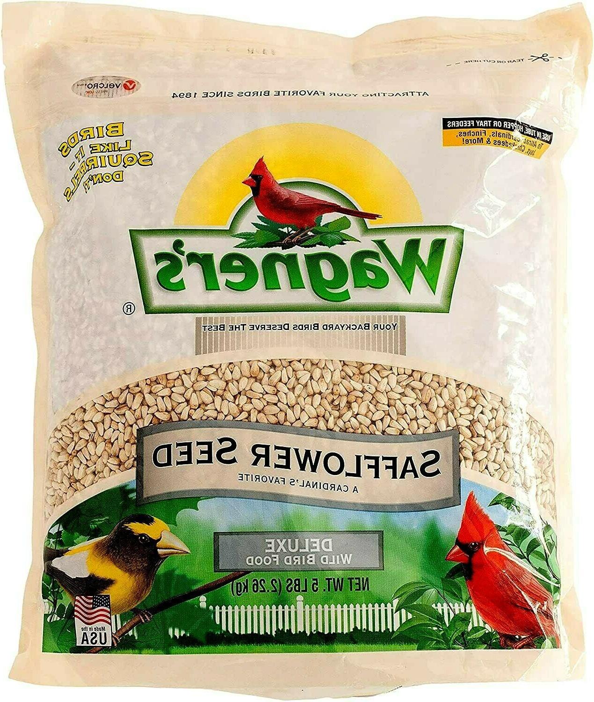 57075 safflower seed