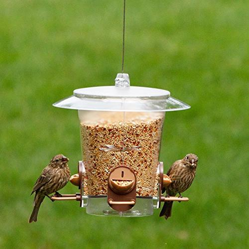 Perky-Pet 733 Bird Feeder