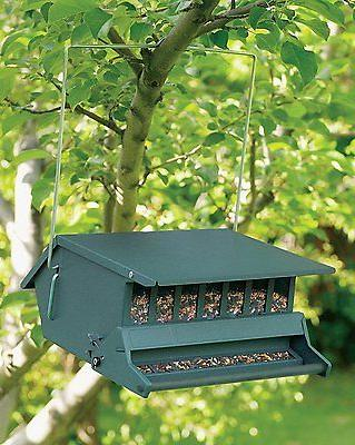 Audubon Squirrel Proof Lbs Capacity