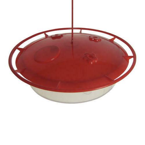 8 oz Hummingbird Feeder Saucer, Nectar Bird feeder