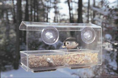 Aspects - Buffet Window Feeder