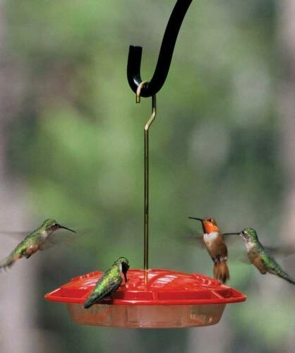 aspects 367 hummzinger ultra hummingbird feeder 12
