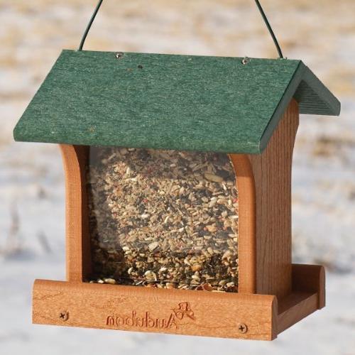 Audubon Ranch Style