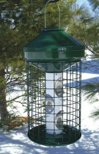 Varicraft Avian Mixed Seed Feeder