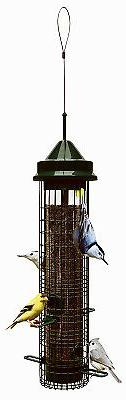 Brome Bird Care 1015-V01 Squirrel Buster Classic Bird Feeder