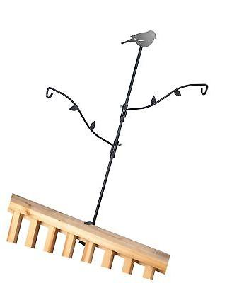 Stokes Metal Pole Kit with Two Branches
