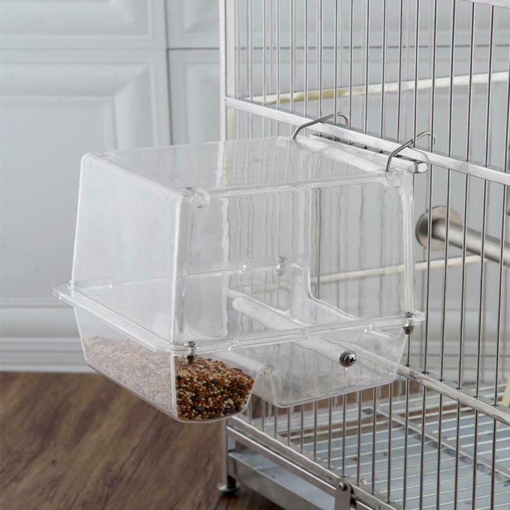 Bird Seed Catcher Save Bird Seed Hanging or Mount Feeders