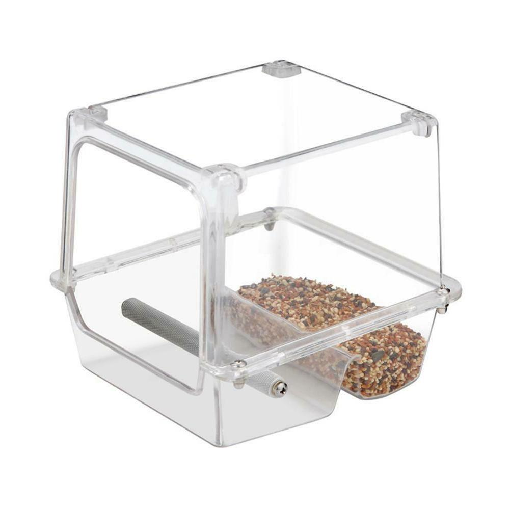 Bird Seed Save Hanging or Pole Feeders