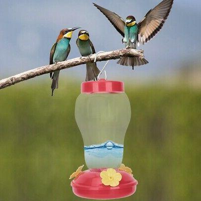Bird Feeder Decorative Outdoor Garden Backyard Seed Ball