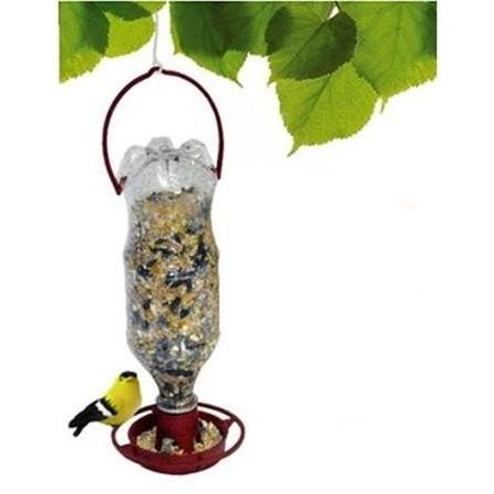Bottle Seed Dome New Wild Plastic Fil
