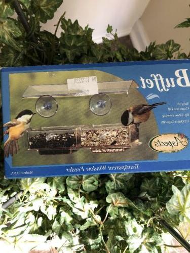 ASPECTS BIRD TWO SEED BIRD