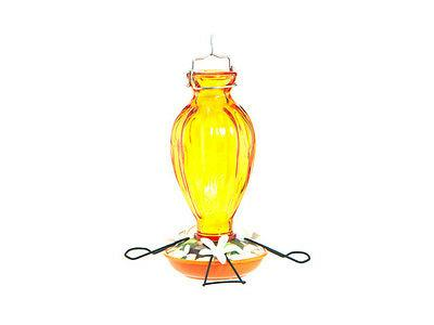 Audubon Glass Feeder 20 Oz.