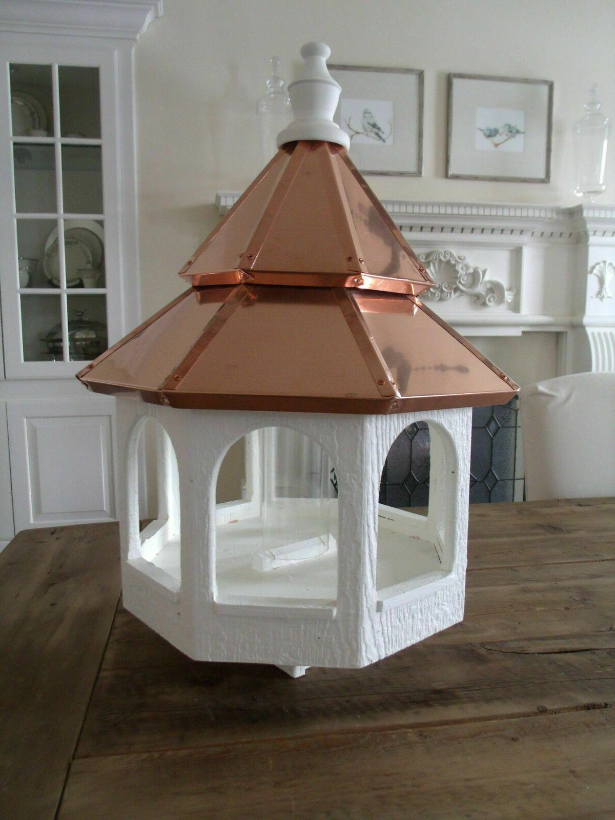 Double Roof Feeder Made USA Large