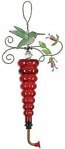 Sunset Vista Designs Enchanted Garden Collection Hummingbird