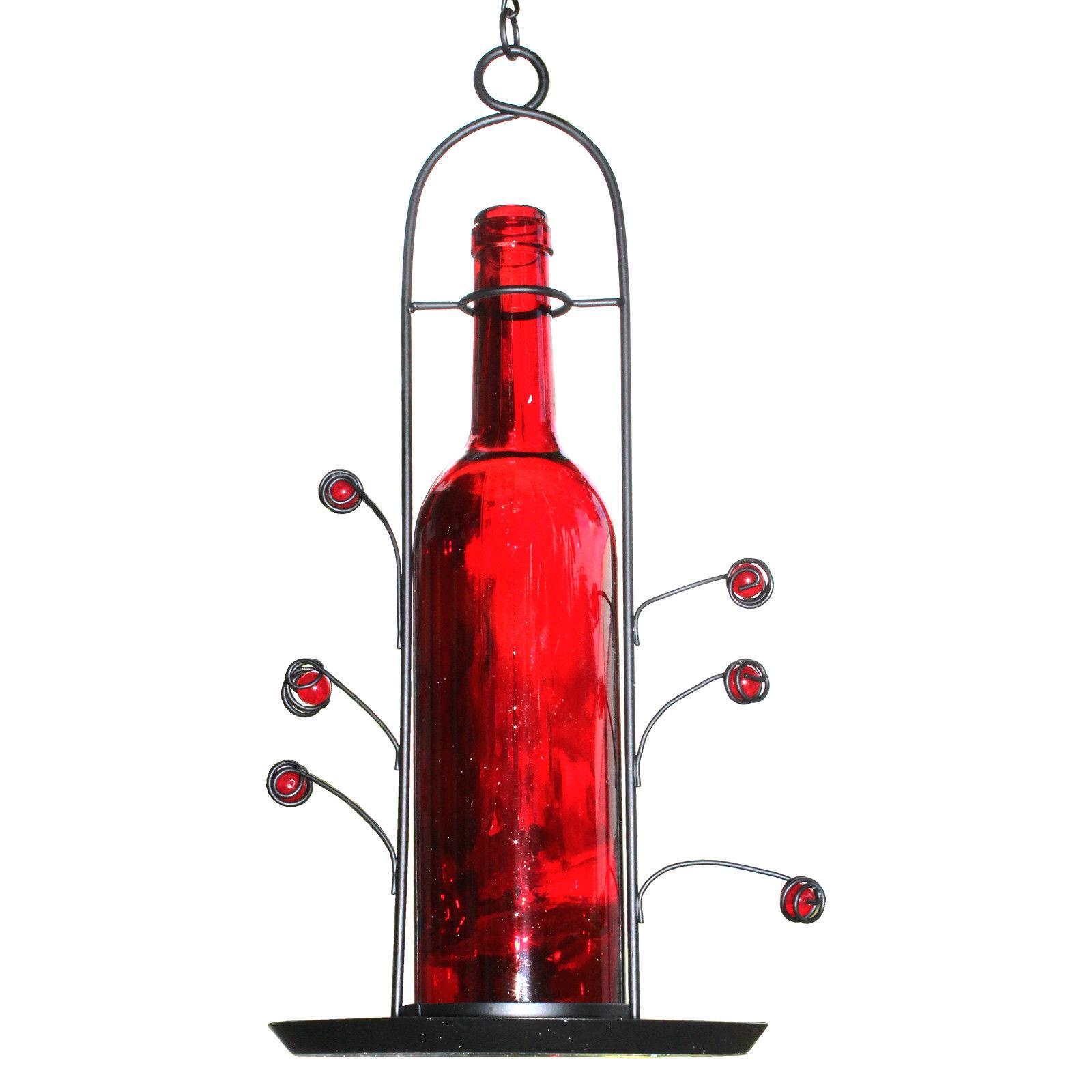 FREE ~ NEW Bird Glass Wine ~ Great Gift
