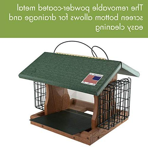 Woodlink Suet Cages
