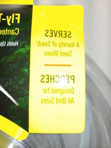 GOLD-HIATT STOKES SELECT BIRD 38236 & SONGBIRDS LOVE IT