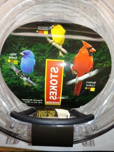 GOLD-HIATT STOKES CANTEEN BIRD & LOVE