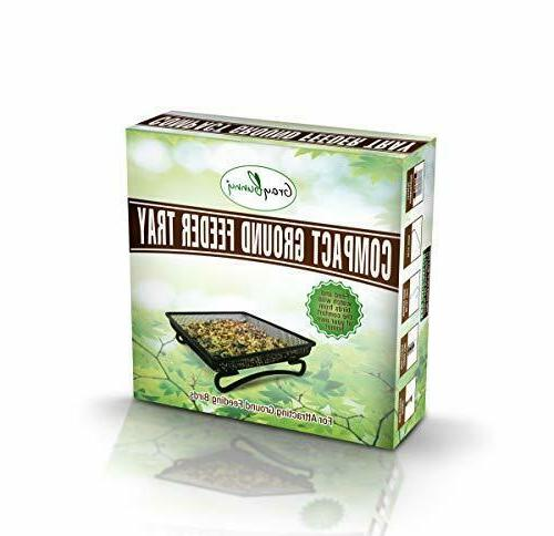 Ground Feeder Tray Compact x inch