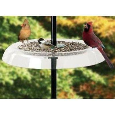 "DROLL YANKEES GIANT SEED TRAY 18.5/"" BIRD FEEDER SEED TRAY"