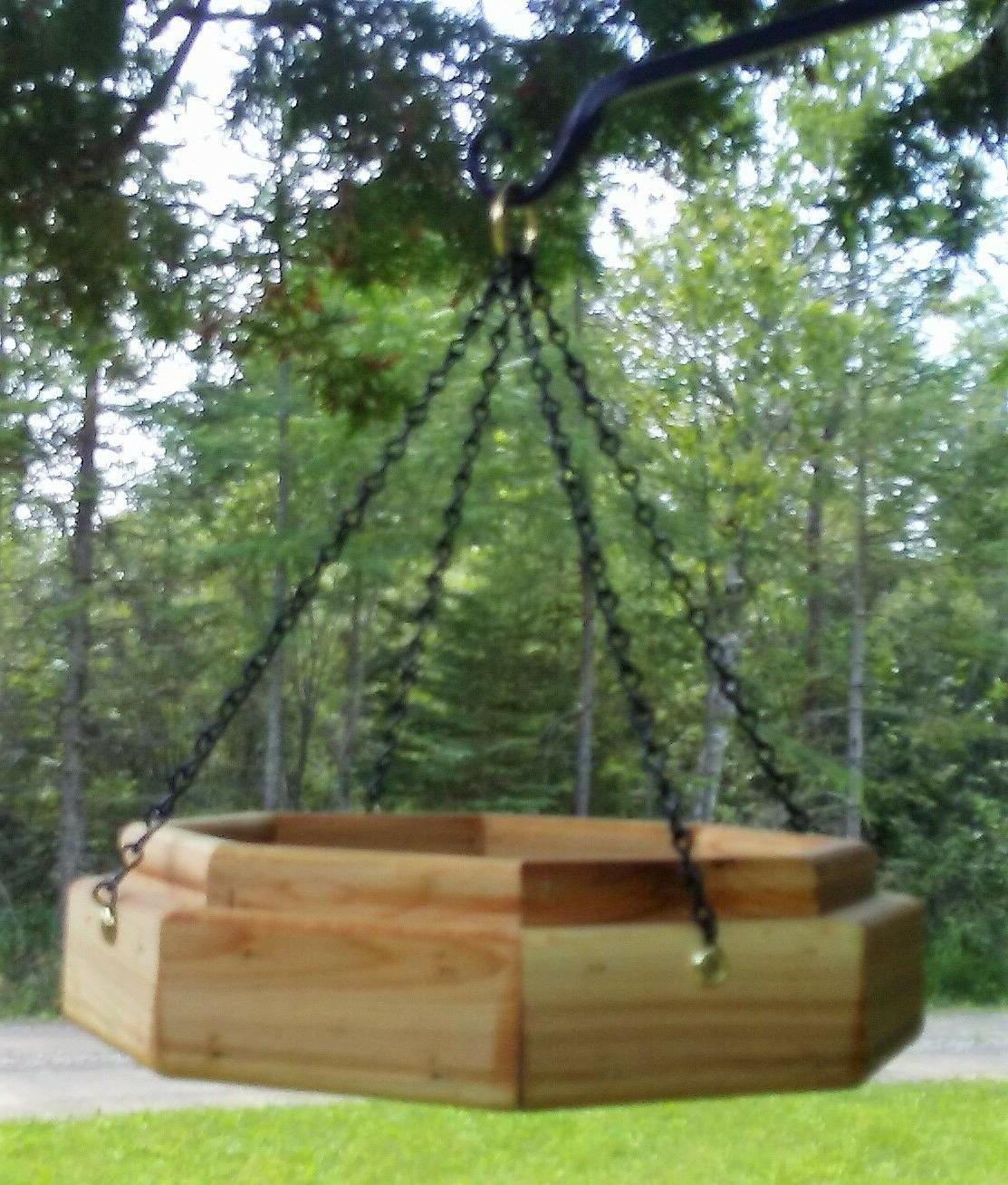 Handmade cedar wood TBNUP