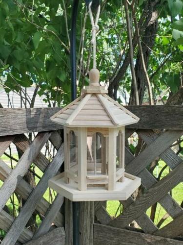 Bird Yard Patio Decor