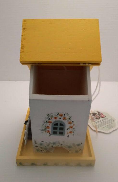 Home Bazaar HB-6007S Cottage Bird lbs Capacity