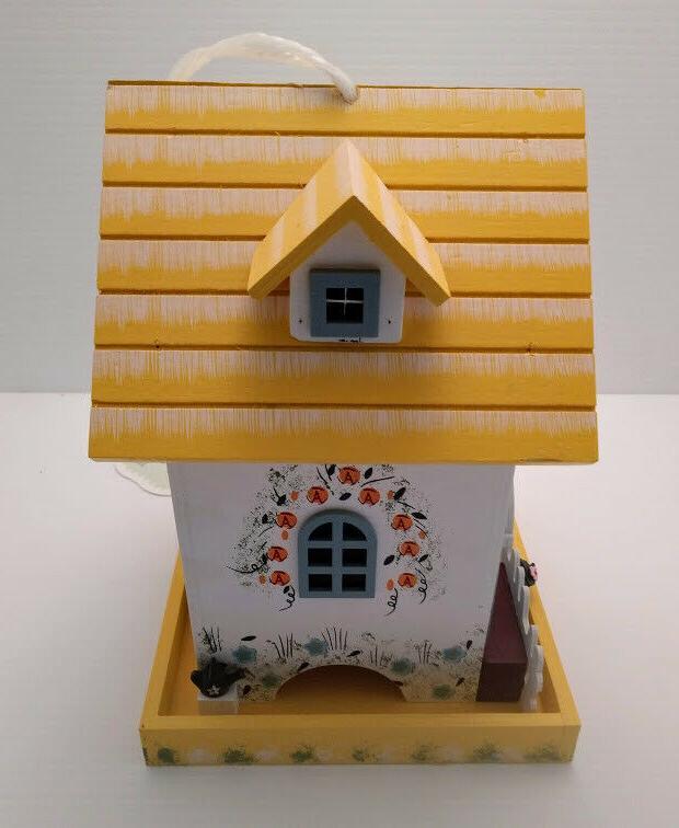 Home Bazaar Flower Cottage 1-3/4 lbs Capacity