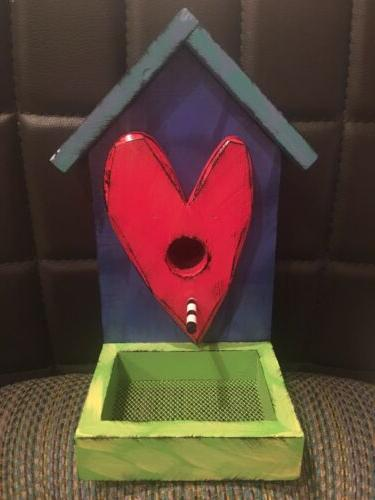 Heart House Set Of Two