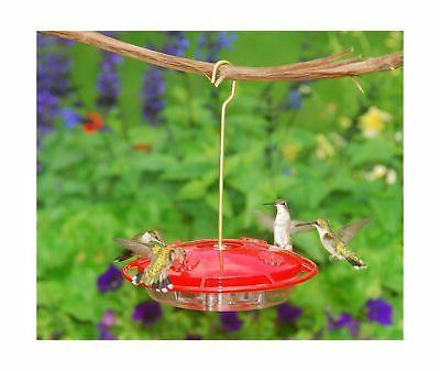 hummzinger ultra hummingbird feeder