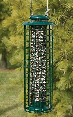 Audubon Woodlink NACAGE Caged Screen Feeder