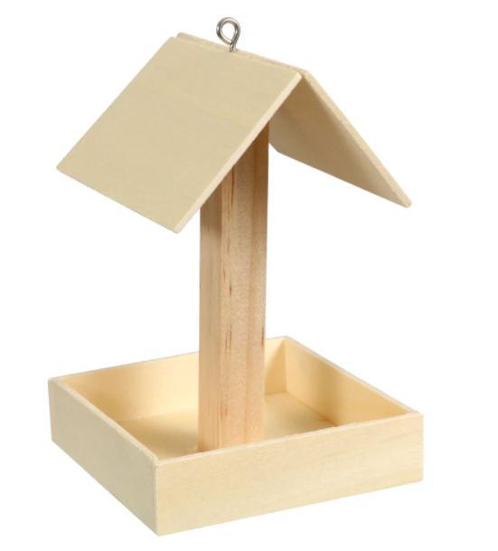 NEW Feeder Bird House Dual Kit For