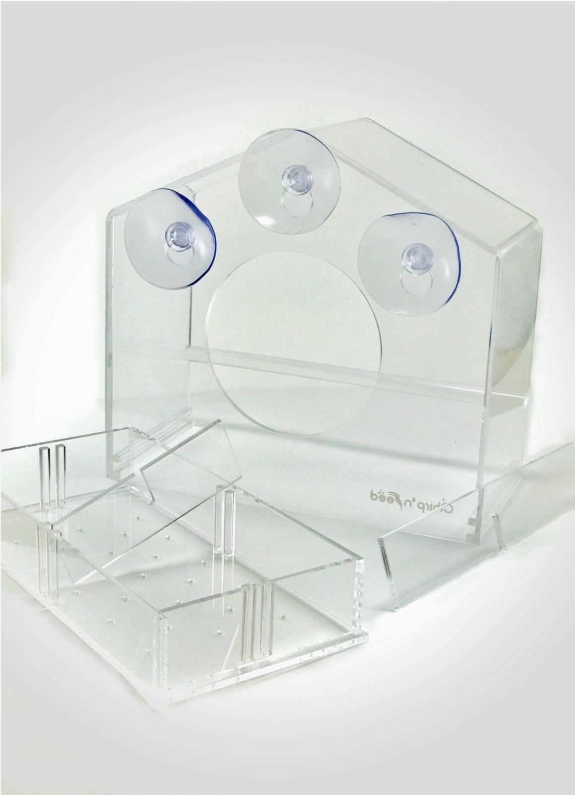 *New* With Holes 3 Suction