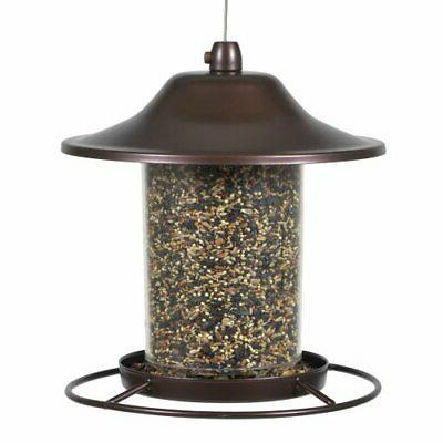 312 panorama bird feeder