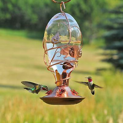 Perky-Pet Bird Deco
