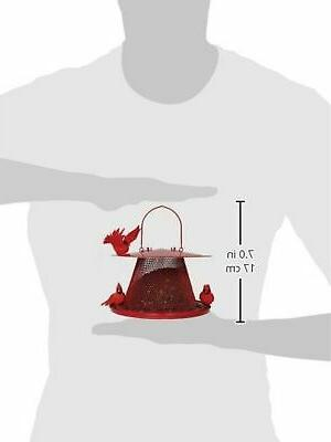 Perky-Pet Bird Feeder