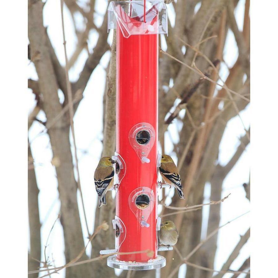 Perky-Pet Red 8 Hanging