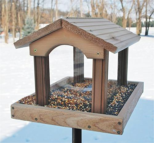 Woodlink Premier Bird Feeder