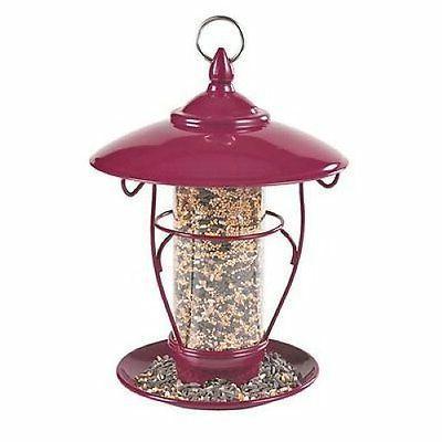 scroll lantern bird feeder hiatt50169