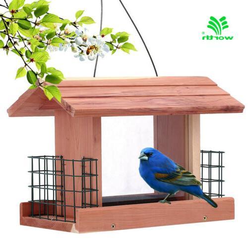 Songbird BIRD Handmade Outdoor