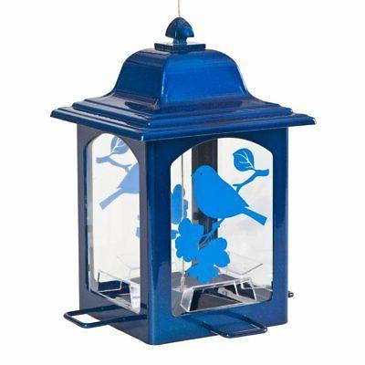sparkle lantern wild bird feeder