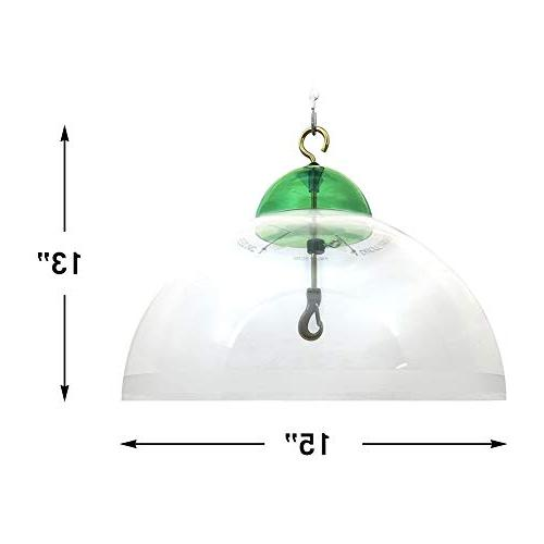 Droll Yankees Green Dome Guard