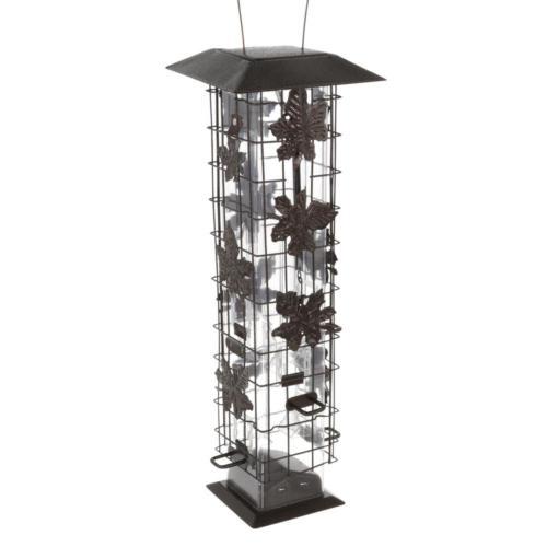 New Bird Capacity Feeding