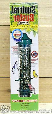 Brome Bird Care Squirrel Buster Classic Squirrel Proof Seed