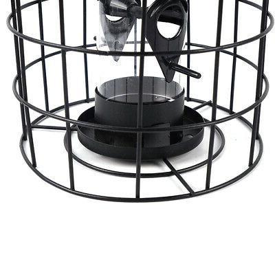 Supplies Feeder Cage Outdoor
