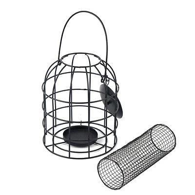 Squirrel Pet Supplies Iron Cage Outdoor