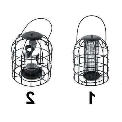 Squirrel Supplies Bird Cage